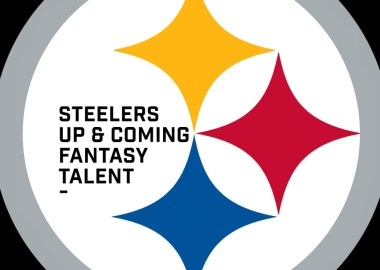 Steelers up & Coming Fantasy Talent