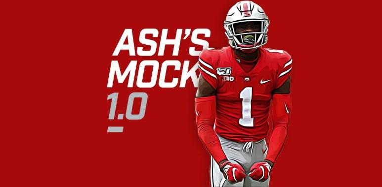 Ashs Mock 1