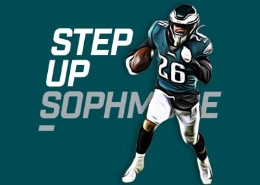 Step up Shophmore RBs