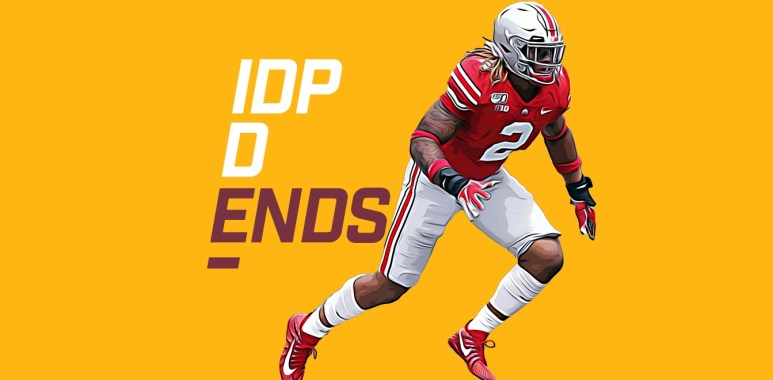 IDP Defensive Ends