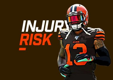 Injury Risk - Odell