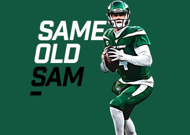 Same Old Sam - Sam Darnold