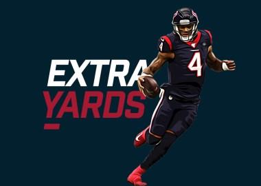 Extra Yards - Watson