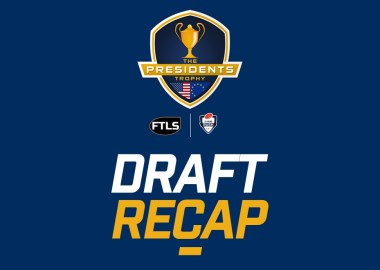 Presidents Trophy Draft Recap