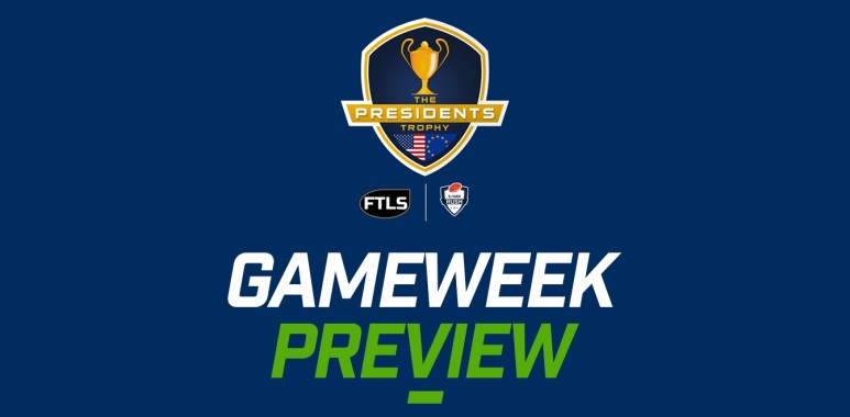 Presidents Trophy Gameweek Preview Presidents Trophy - Week 10 Preview - Europe need a win
