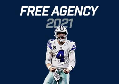 Free Agency - Dak Prescott