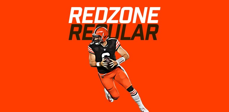 Redzone Regluar -Passes make prizes