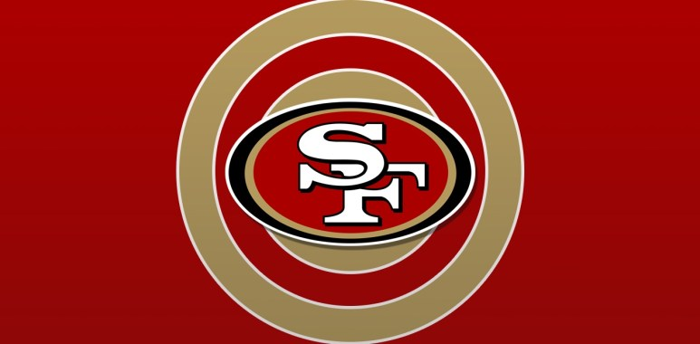Hit The Targets San Francisco 49ers