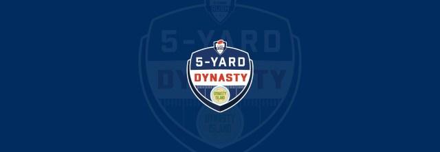 5 Yard Dynasty Generic
