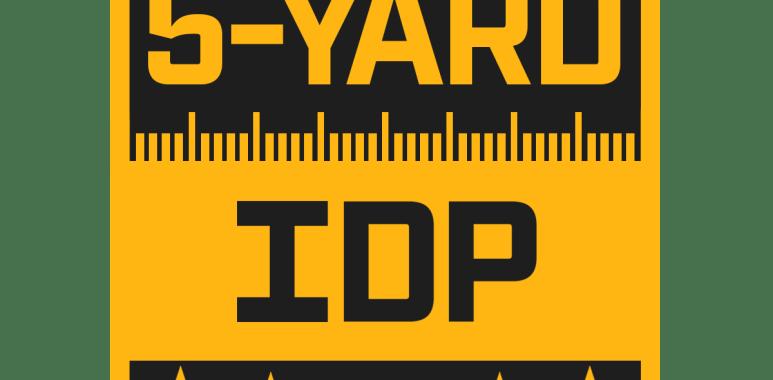 5 Yard IDP Podcast