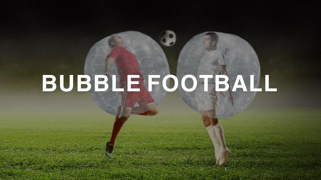 BUBBLE-football-amman