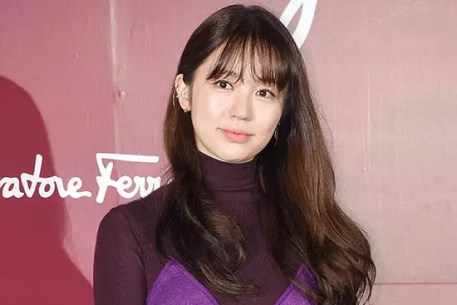 Image result for yoon eun hye 2018