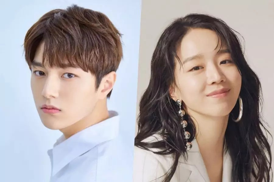 Infinites L Confirmed To Star In New Romance Drama Opposite Shin Hye Sun