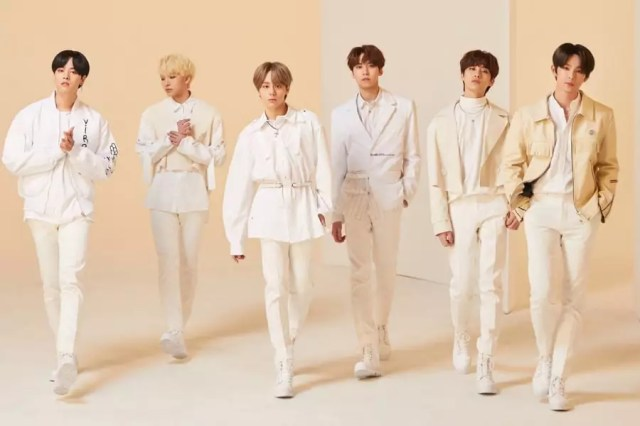 "ONEUS Gears Up For 1st Comeback With ""Raise Us"""
