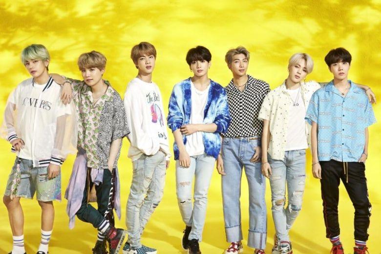 Update: BTS Unveils Timeline For 2019 Festa