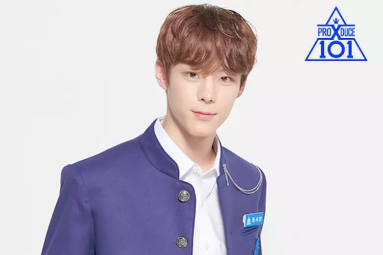 "Mnet And JYP Looking Into Claims Regarding ""Produce X 101"" Trainee Yun Seo Bin"