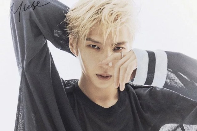 """VIXX's Leo Announces Release Of New Song """"All Of Me"""""""
