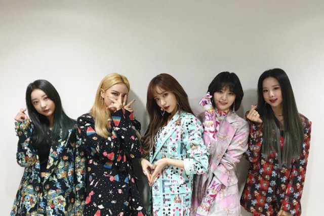 EXID's Hani And Jeonghwa To Part Ways With Agency, Banana Culture Gives Statement On Future Of Group