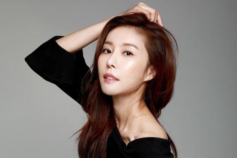 Actress Han Eun Jung Announces Name Change | Soompi
