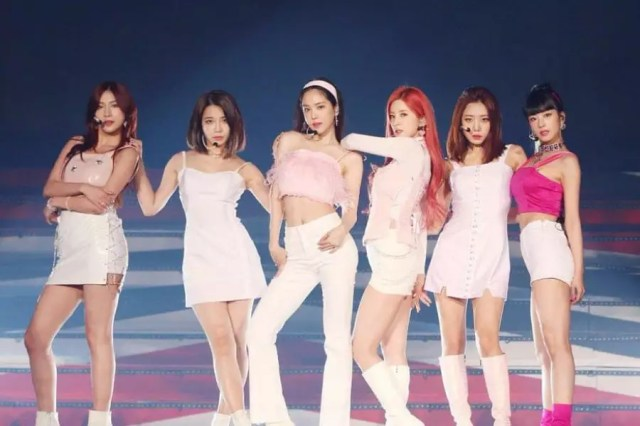 Apink To Launch New Reality Show