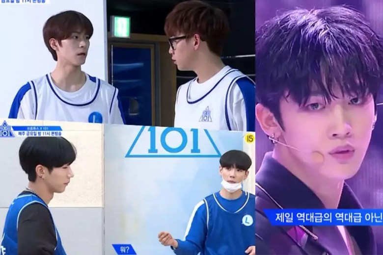 """Watch: """"Produce X 101"""" Trainees Face Conflict And Strive To Create Avengers Group In Latest Teaser"""