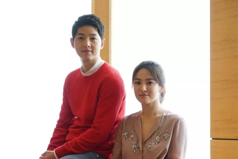 Song Joong Ki And Song Hye Kyo Become Legally Divorced Without Alimony Or Division Of Property