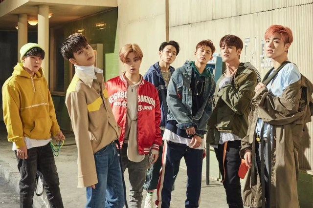 "iKON's ""Love Scenario"" Becomes Their 1st MV To Hit 350 Million Views"