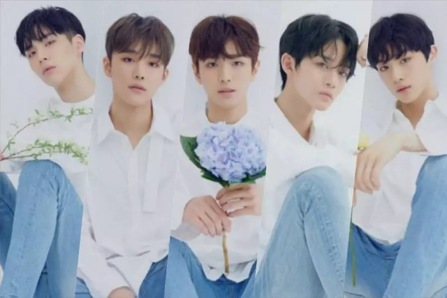 C9 Entertainment Group CIX To Premiere Debut Reality Show Next Month