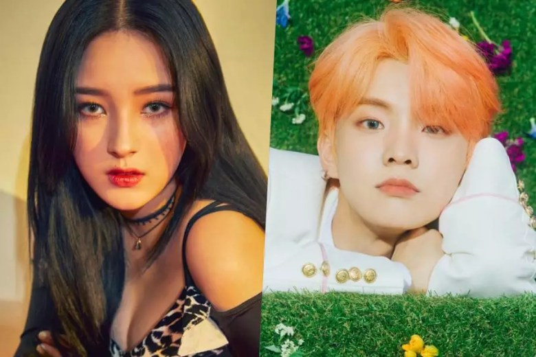 MOMOLAND's And The Boyz's Agencies Deny Nancy And Q Are Dating