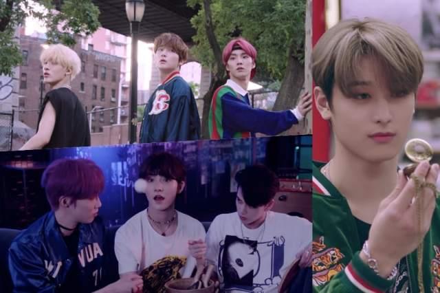 "Update: The Boyz Unveils Track List For ""DreamLike"" Mini Album"