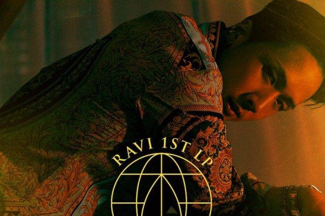 "VIXX's Ravi Previews 1st Full Solo Album ""El Dorado"" With Enchanting Teaser"