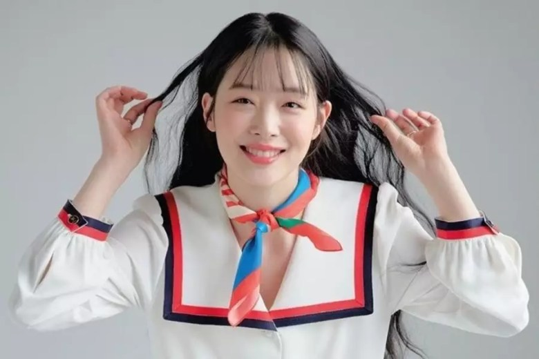 Sulli Confirmed To Release First Solo Track