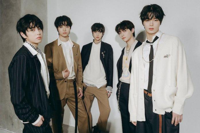 """I-LAND"" Contestants K, Nicholas, EJ, Kyungmin, And Ta-Ki To Debut In 2021 Through Big Hit Japan Global Debut Project"