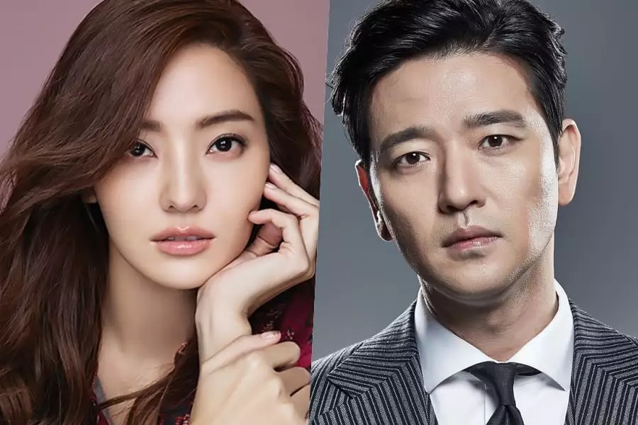 Han Chae Young To Star In New MBC Drama Opposite Bae Soo Bin