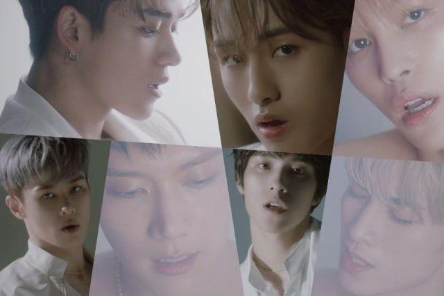 "Watch: WayV Releases First English Single ""Love Talk"" MV"