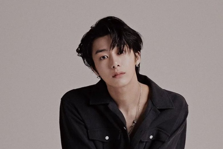 MONSTA X's Hyungwon To Sit Out Of Activities Today To Recover Health