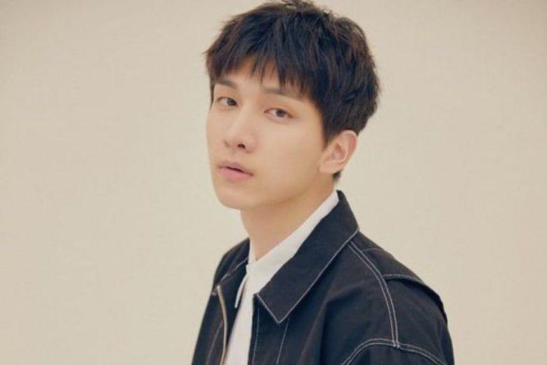 VIXX's Hyuk Announces 2nd Solo Single With Spoiler