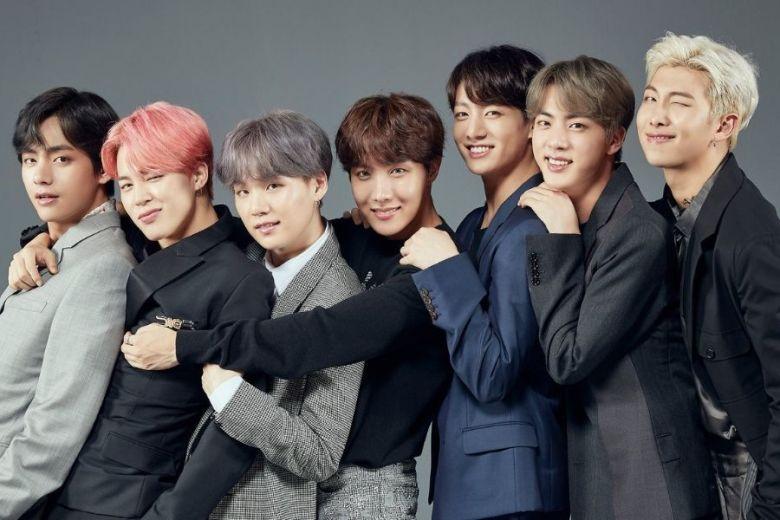 BTS Wins Global Phenom Award At The 2019 ARDYs