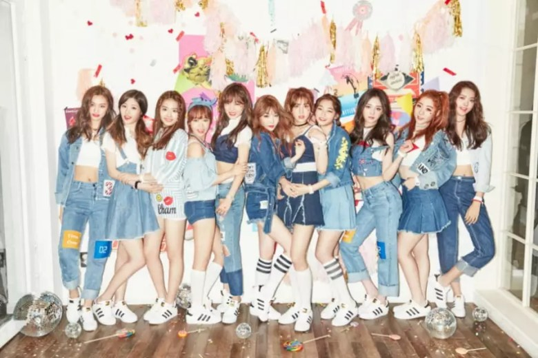 I.O.I Reportedly Reuniting With 9 Members