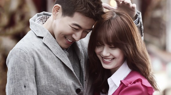 Image result for angel eyes korean drama
