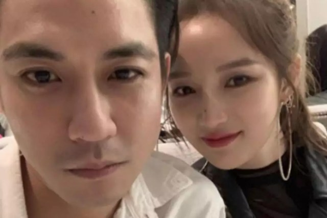 Former miss A Member Jia Revealed To Be Dating Singaporean Heir