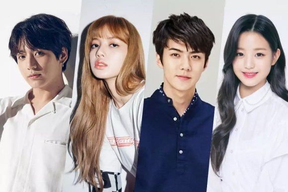 9 K-Pop Groups With Maknaes Who Are Not-So-Secretly In Charge   Soompi