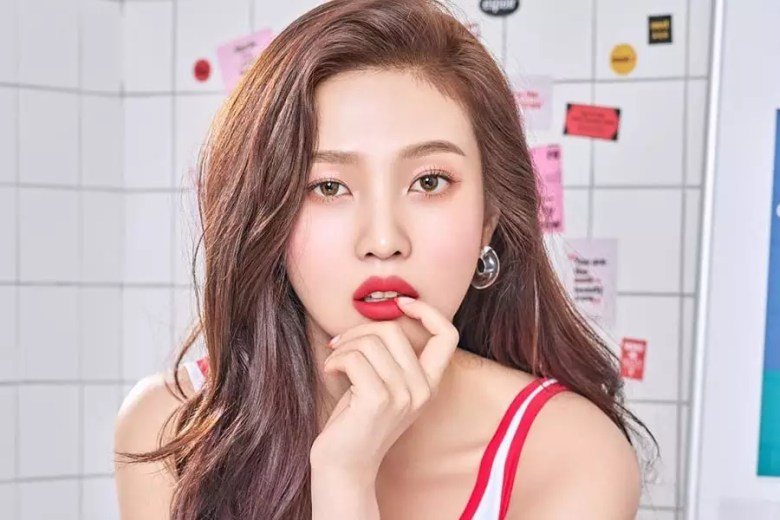"Watch: Red Velvet's Joy Shares Cover Of Abir's ""Tango"" + Abir Responds"