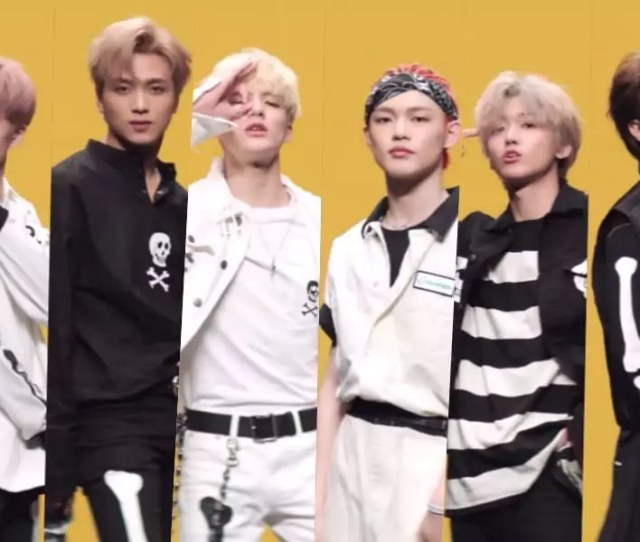 Watch Nct Dream Releases New Vertical Video Of Boom Soompi