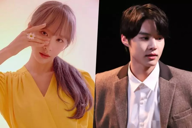 WJSN's SeolA Confirmed To Star In New Web Drama With VICTON's Sejun