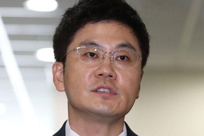 Yang Hyun Suk's Brother Yang Min Suk To Resign As YG's CEO