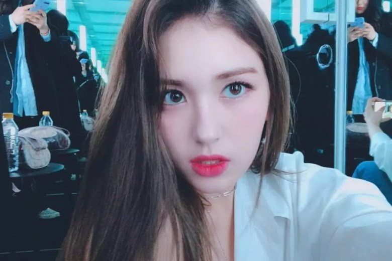 Jeon Somi Drops First Debut Teaser, Says It's Coming Soon
