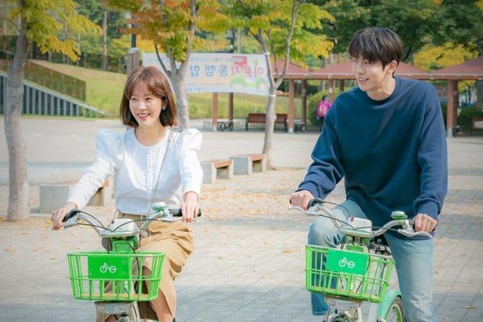 "JTBC's ""Radiant"" Breaks Personal Viewership Ratings Record"