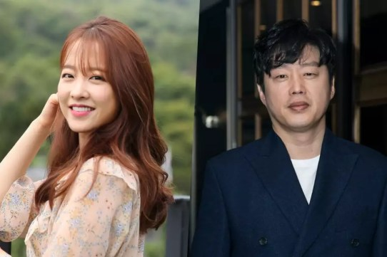 Image result for park bo young kim hee won