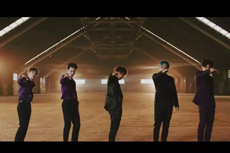 """Watch: D1CE Makes The World """"Wake Up"""" With Powerful Debut MV"""